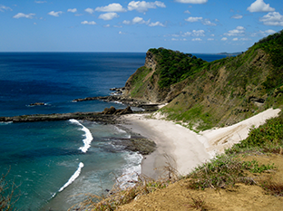 Rancho Santana Nicaragua