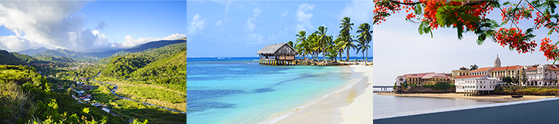 Panama Conference