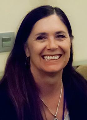 Suzan Haskins