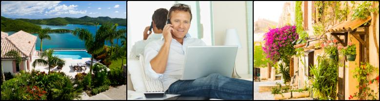 Online Portable Income Masterclass COllage
