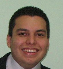 Dr. Kenneth Rojas Calderon