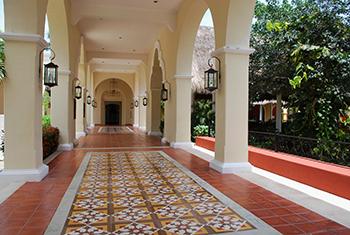 Yucatan Architecture