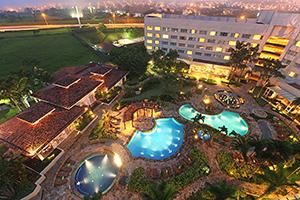 Real Continental Hotel San Jose