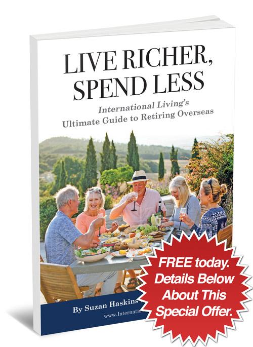 Live Richer, Spend Less