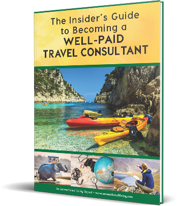 The Insider's Guide To Becoming A Well-Paid Travel Consultant