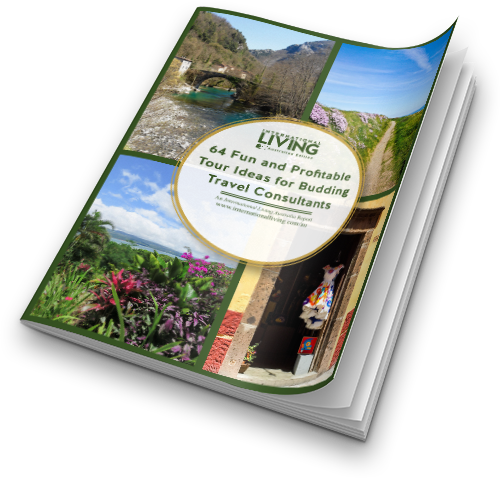 64 Fun And Profitable Tour Ideas For Budding Travel Consultants